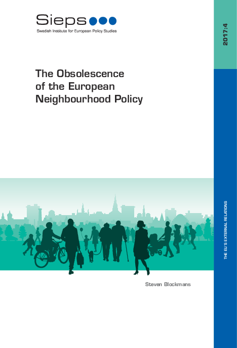 The Obsolescence of the European Neighbourhood Policy (2017:4)